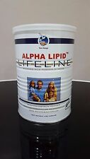 ALPHA LIPID LIFELINE COLOSTRUM POWDER 450g - FREE TRACKING - READY STOCK!