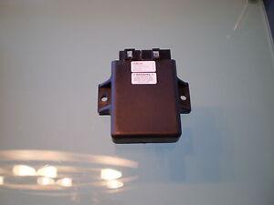 Yamaha xtz750 CDI Zündbox XTZ 750 Super Tenere Centralina Control Unit ECU New