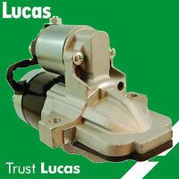 LUCAS STARTER FOR MAZDA 6 2.3L 03-08 3M81-11002-BB M000T87781 M000T87781N 17908