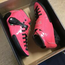 Luigino Strut Boots Pink M7.0 / W8.0 (Eu39)