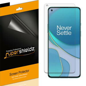 6X Supershieldz Anti Glare (Matte) Screen Protector for OnePlus 8T / 8T Plus 5G