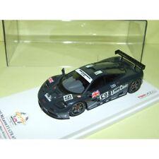 McLAREN F1 GTR N°59 LE MANS 1995 TSM MODEL 1:43 1er