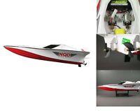 RC Rennboot Speedboot High Wind 73cm Lang 2,4 GHz Komplettset inkl Akku NEU