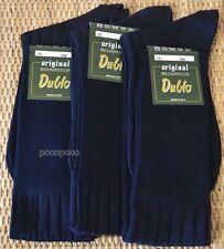 3 Paia calzini lunghi uomo filo scozia Dublo art. CD0335S