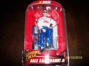 BRAND NEW! COLLECTOR'S NASCAR DALE EARNHARDT JR. #88 ACTION FIGURE!