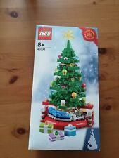 Lego 40338, Tannenbaum, limited Edition, neu und ovp