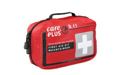 CARE PLUS 38364 FIRST AID KIT MOUNTAINEER