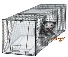 Rodent Animal Mouse Humane Live Trap Mice Rat Control Catch Bait Hamster Cage E1