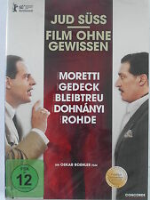 Jud Süß - Film ohne Gewissen - Nazi Propaganda - Moretti, Dohnany, Bleibtreu