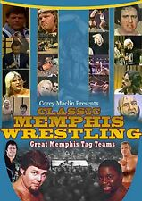 Classic Memphis Wrestling  Great Memphis Tag Teams, wwe