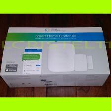 NEW - Samsung SmartThings Smart Home Starter Kit: Hub & Multipurpose Sensor