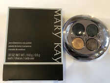 Mary Kay Pure Dimensions Eye Palette Maui Gardens  - Can Combine Postage