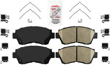 Disc Brake Pad Set-Sedan Front Autopartsource PRC476