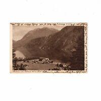 AK Ansichtskarte Pertisau am Achensee / Tirol - 1928