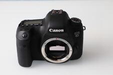 Canon EOS 6D 20.2MP Digital SLR DSLR Camera - Black (Body Only) 16GB SD