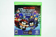 South Park The Fractured But Whole: Includes Stick Of Truth Xbox One [Brand New]