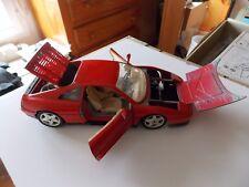 Ferrari 348 TB - 1989 - 1/18
