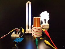 SSTC Medium Tesla Coil Kit