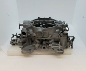 1962 Chrysler New Yorker Imperial Carburetor Carter AFB 3251S