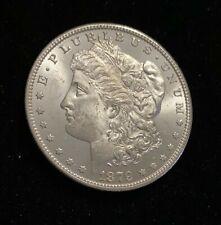 1879-S Morgan Silver Dollar CH BU