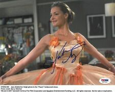 Katherine Heigl Signed '27 Dresses' Authentic 8x10 Photo (PSA/DNA) #H67204