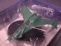 Star Trek Klingon Augment's  Ship Starships Collection Display Mini Box vol 53