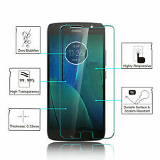 3X For Motorola Moto Z2 Play Z2 Force Tempered Glass Screen Protector Saver