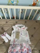 Armani New Authentic Baby Girl Set 6 months