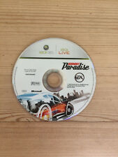 Burnout Paradise for Xbox 360 *Disc Only*