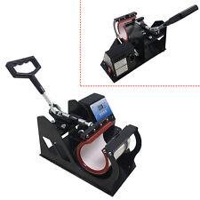 DIY Sublimation Mug Cup Heat Press Transfer Machine, Mug Cup Heat Print Machine