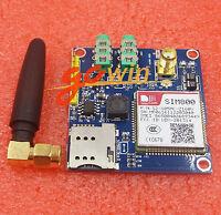 SIM800 Quad-band MINI V4 Wireless GSM GPRS Module + Calling REPLACE SIM900A