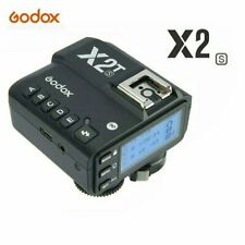 Godox X2T-S TTL Wireless Flash Trigger Bluetooth Connection 1/8000s HSS for Sony