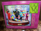 2002 EMMETT KELLY JR MEMBERS ONLY-CHINESE NEW YEAR BY FLAMBRO