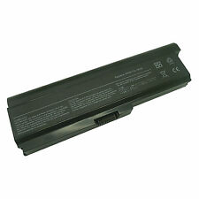 9-cell Laptop Battery for Toshiba PA3817U-1BRS