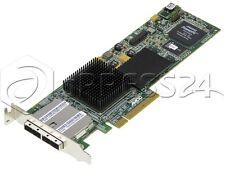 NEW CONTROLLER RAID 3WARE 9690SA-8E SAS SATA 3Gb/s LOW PROFILE
