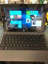 "Microsoft Surface Pro 2 10.6"" i5-4300U 1.90GHz 8GB RAM 256GB SSD"