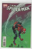Amazing Spider-Man Vol 3 #8 Marvel Comics 1st Print Ottley 1:25 Variant VF