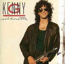 Silhouette by Kenny G (CD, Jul-2004, Arista)