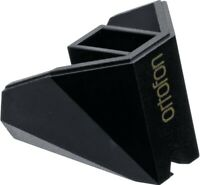 Ortofon 2M Black Replacement Stylus - Turntable Needle