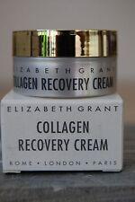ELIZABETH GRANT COLLAGEN RECOVERY CREME Luxusprobe 10 ml  NEU + OVP