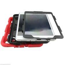 Heavy Duty Shock Proof Case Cover Samsung Galaxy Tab A T350 T550 T580 T820 T825