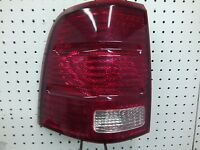 FORD EXPLORER Tail Light Left Driver Side Lamp Taillight Taillamp 02 03 04 05