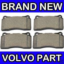 Volvo S60R, V70R (04-05) Front Brake Pads