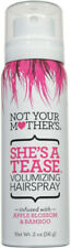 Not Your Mother'S She'S A Tease Volumizing Hairspray, 2 oz Travel