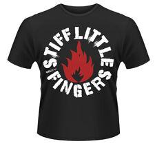 Stiff Little Fingers 'Punk' T-Shirt - NEW & OFFICIAL!