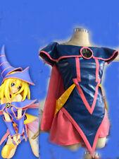 Hot!Yu-Gi-Oh! Dark Magician Girl Cosplay Costume