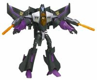 Transformers Animated SKYWARP Complete Voyager Class Jet
