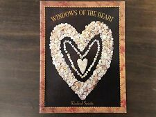 """BOOK   :  """"WINDOWS OF THE HEART"""""""