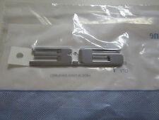 2008-2013 CADILLAC CTS STS SRX REAR TRUNK DECK LID 3.6 EMBLEM 25841627