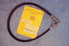 Honda Cx500 New Tachometer Cable Cx 500 C D 1978 1979 1980 37260-449-840